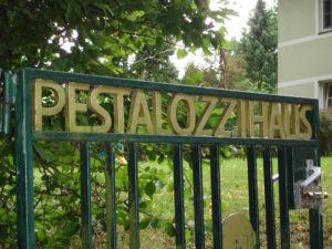 Pestalozzihaus