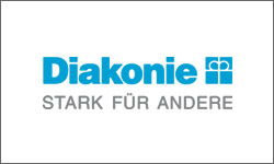 Diakonie - Stark für andere