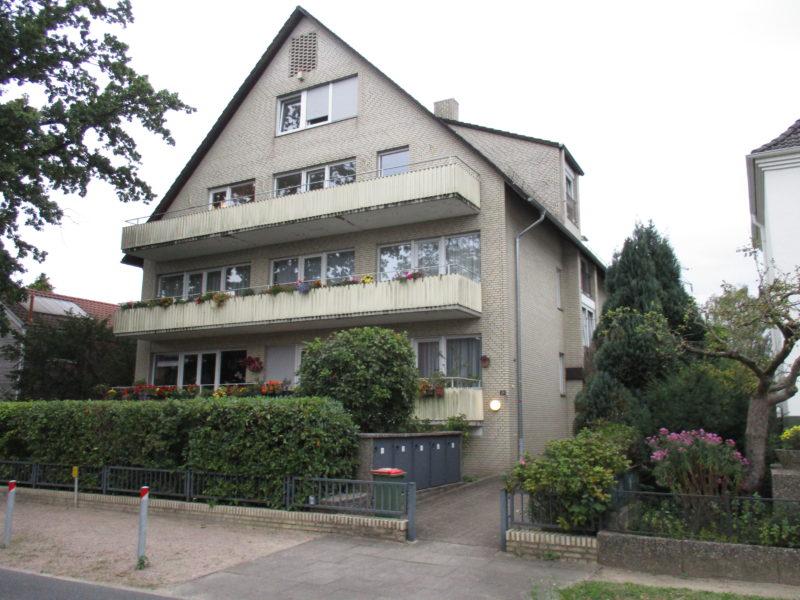 Theodor Wenzel Haus