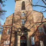 Die Verleihung des BETA Gütesiegels fand in der Christians-Kirche in Altona statt.