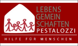 Logo Sozialpädagogische Lebensgemeinschaften