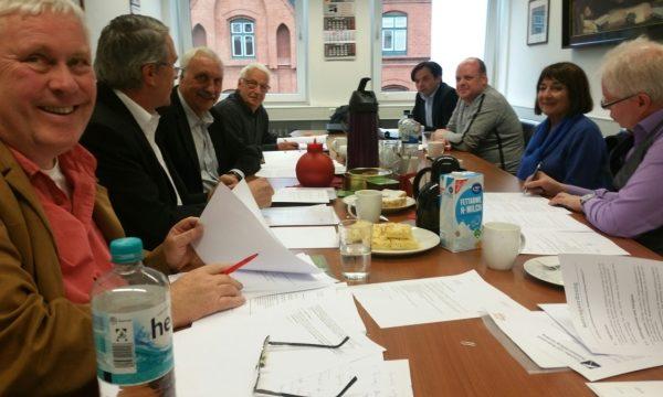 Gründungsversammlung des Freundes- und Förderverein Pestalozzi-Stiftung Hamburg am 02.05.2017