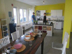 Neuer Fußboden Küche ~ Aus alt macht neu: das wohnhaus bahrenfeld freut sich über eine neue