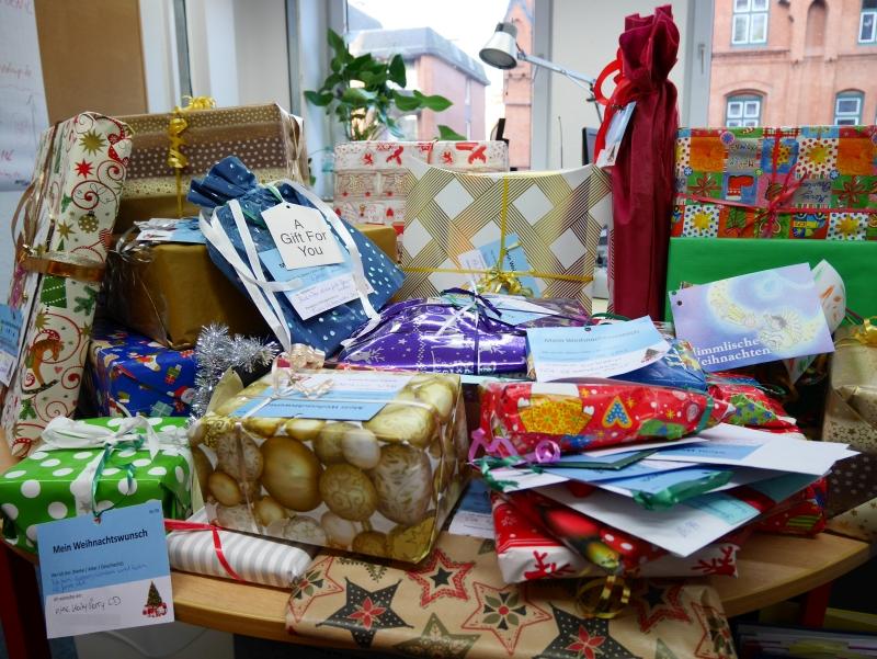 Frohe Weihnachten! | Pestalozzi Stiftung Hamburg