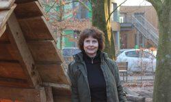 """Stellvertretende Leitung """"Kita Baumhaus"""": Annett Voth"""