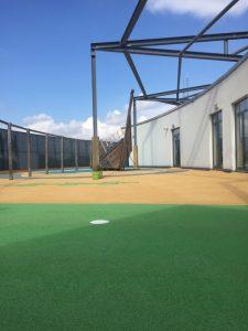 Neuer Dachgarten in der Kita Piraten-Nest in St. Pauli