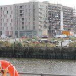 Neues Angebot in der HafenCity - am Baakenhafen ab 2020