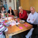 Sozialräumliche Angebote in Bergedorf