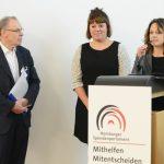 Das Hamburger Spendenparlament fördert das Vorhaben mit über 36.000 €