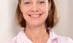 Annika Woydac, Landesjugendpastorin und Schirmherrin
