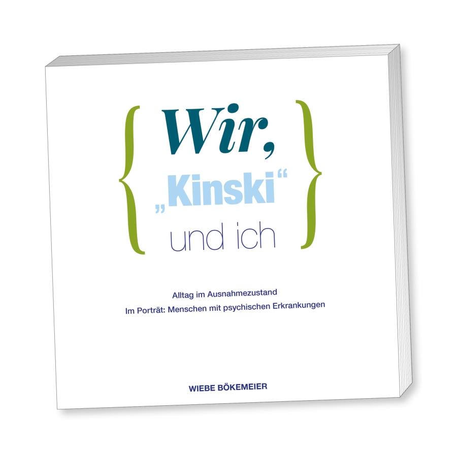 """Ab sofort erhältlich: """"Wir, 'Kinski' und ich"""""""